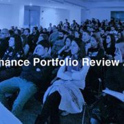 Behance Portfolio Review Week