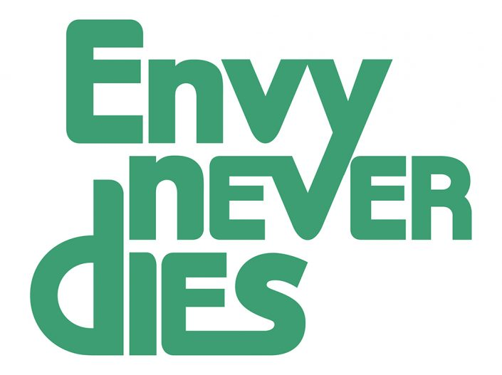 Envy Never Dies Logo