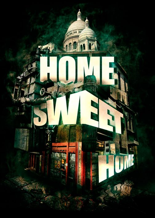Home Sweet Home - The Nostalgia Project