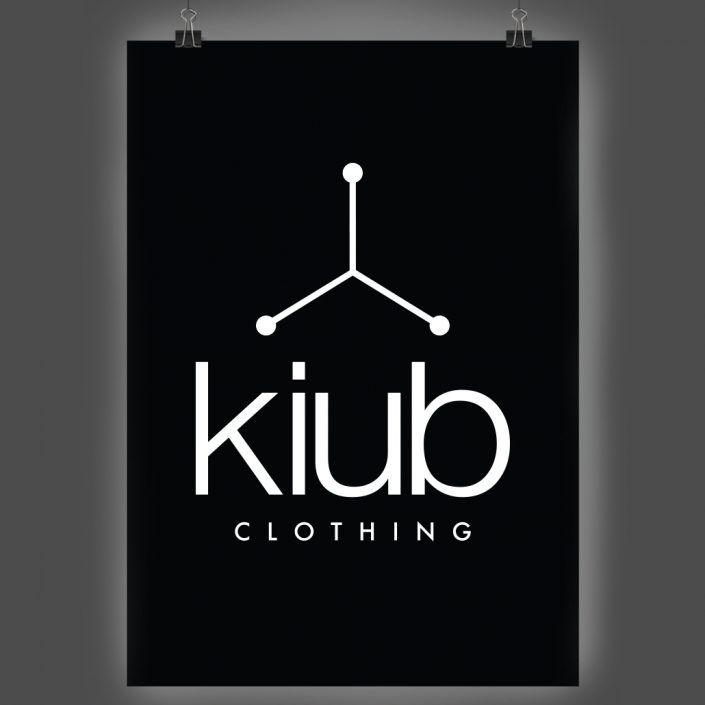Kiub clothing (men fashion brand)