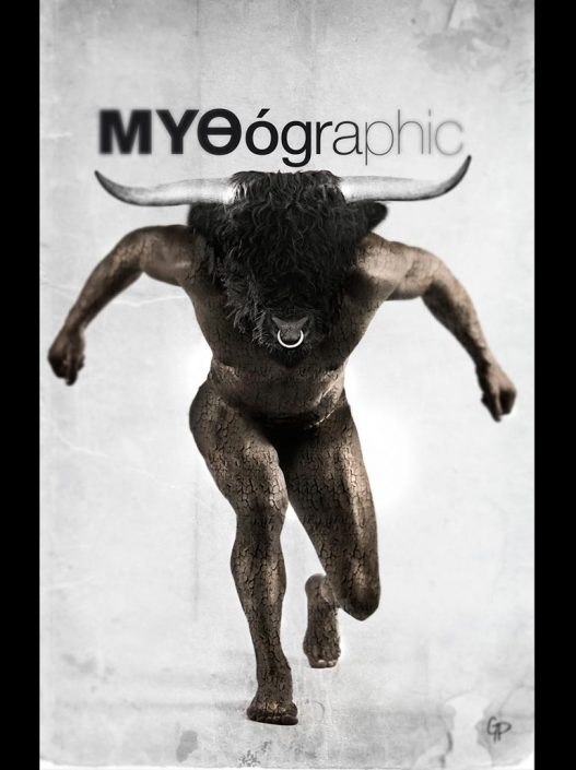 Mythographic
