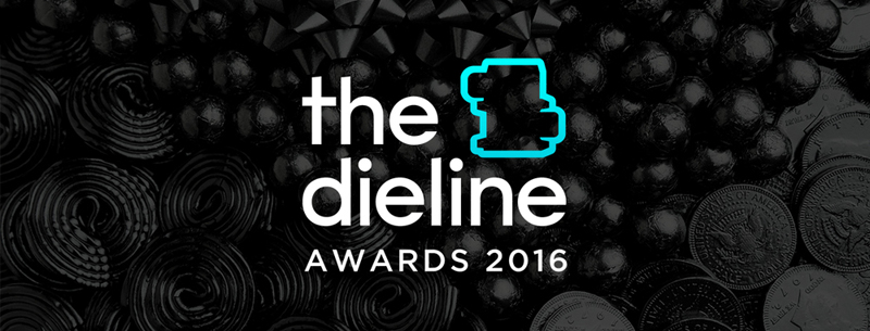 Dieline Awards 2016
