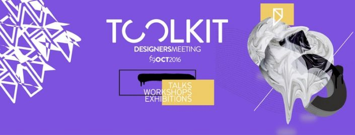 Toolkit Designers Meeting 2016 | Workshops