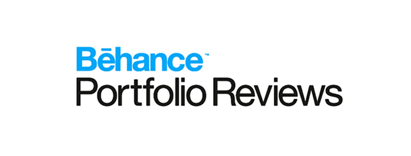 Behance Portfolio Review Week - Συναντήσεις